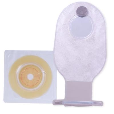 二件式肛肠造口袋4207S